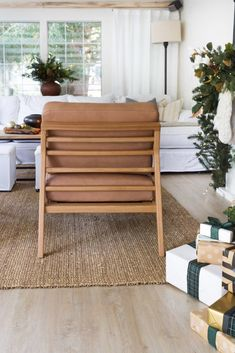 How to arrange your furniture in a way that is condusive to gathering with family and friends. A look at some new chairs we added as well! Living Room Furniture, Modern Furniture, Living Room Decor, Eclectic Living Room, Coastal Living, Sofa Styling, Furniture Arrangement, Family Rooms, Other Rooms