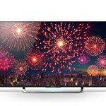 Sony KD-49X8305C 49-Inch Widescreen 2160p Ultra HD 4K Android Smart TV with…
