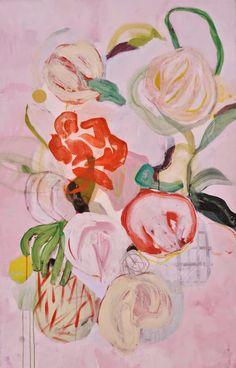 Artist Crush: Anne-Sophie Tschiegg