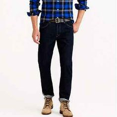 11 Essential Fall Style Staples Every Guy Needs Now