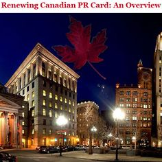 The renewal of the submissions for the Permanent Resident Card–also known as the PR Card–takes nearly 90 days or three months to process even while the Citizenship & Immigration Canada (CIC) processes the same.