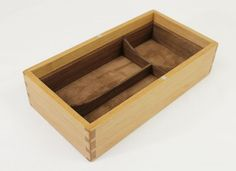 Made To Order Medium Handmade Wood Box Jewelry by WatkinsWoodWork