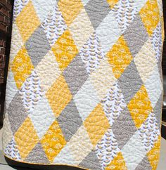 Diamonds by Halves {Sisters and Quilters}: Fabulous New Quilt ideas!