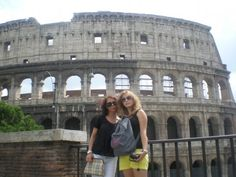Italy...Rome...