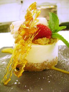 Amateri cheesecake