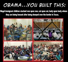 ...the worst president EVER!!! and THE GANG MEMBERS ARE USING THIS AS A RECRUITMENT ZONE!!!!