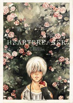Heartbreaker by *BANP