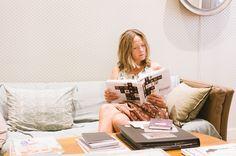 Rue Rodier: Stylish Living: Stéphanie from White Bird