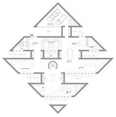 Productora - Ordos House