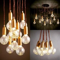 Crystal glass simple chandelier make your home more beautiful #lifestyle #style #instadecor #instadesign #instadesign #instastyle #lighting #lightingdesign #lamps #homedecor #homedesign