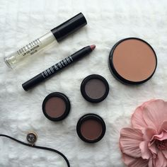 Lord & Berry Makeup - #TeamNude Review