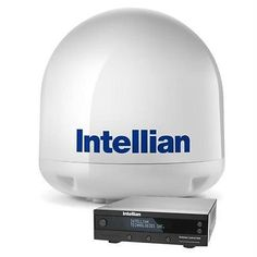 B4-309U Intellian i3 Linear System with 14.6 Reflector & Universal Dual LNB
