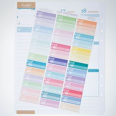39 Bill Due stickers!! Cute way to decorate your planner!!  Great and easy way to decorate your Erin Condren life planner or Plum Paper planner.  Matte Finish  Spend $50 get free shipping with coupon code FREESHIPPING50 (offer cannot be combined with any other coupon code)