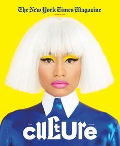 New York Times Mag (US) - Coverjunkie.com