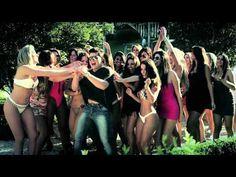 Diego Faria - Elas Ficam Loucas (Clipe Oficial) - YouTube