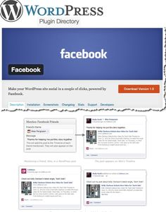 #Facebook just launched a PLUGIN for #WordPress - Are you going to use it?