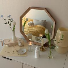 My New Room, My Room, Room Ideas Bedroom, Bedroom Decor, Bedroom Inspo, Cute Room Decor, Minimalist Room, Room Goals, Aesthetic Room Decor