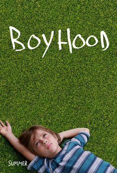 "Why ""Boyhood"" is the film of the summer"