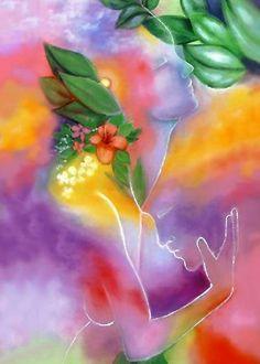 Debra's Loft for Inspiration: One Soul, One Mind - Twin Flames!