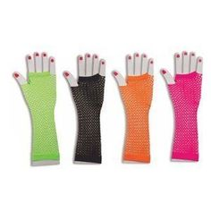I own hand gloves and used to wear them in like 5th grade.i luv them but other ppl question them.but whatevs