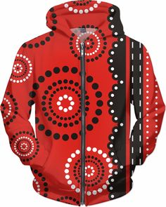 Check out my new product https://www.rageon.com/products/flower-power-border-circle-pattern-red-black-white-2 on RageOn!