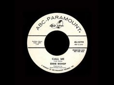 Eddie Bishop - Call Me