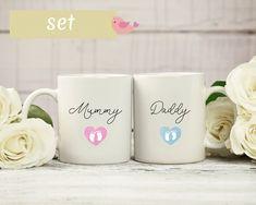 Grandma Mug, Grandmother Gifts, Mom Mug, Coffee Mug Sets, Funny Coffee Mugs, Mugs Set, Personalised Name Mugs, Boss Lady Gifts