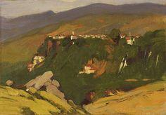 Nikolaos Lytras (Greek 1883-1927)