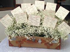 Wedding planner a Venezia + Padova ~ Un Giorno su Misura Seating Plan Wedding, Wedding Table, Diy Wedding, Wedding Events, Rustic Wedding, Wedding Flowers, Wedding Day, Tableau Marriage, Wedding Stationary
