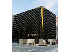 Facade shop retail: 98 best { luxury } store facade & window display images on Retail Architecture, Minimalist Architecture, Commercial Architecture, Amazing Architecture, Contemporary Architecture, Architecture Design, Retail Facade, Shop Facade, Building Facade