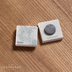 #WaterFire #Providence #Marble #Decor #Magnets