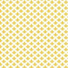 wallpaper fleur de lis pattern - Google Search