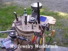 Jewelry Workbench