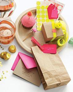ちょっとしたプレゼントに!|Stationery Goods Life -文具雑貨-