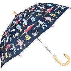 Hatley Umbrella Space Aliens