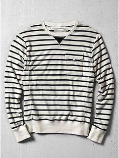 crewneck sweatshirt $128