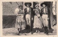 chodsko - svatba
