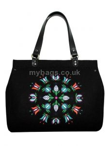 ea1e47f1d23 16 best Embroidered bowling bags images in 2013 | Bowling bags, Felt ...