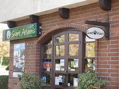 Sweet Arleen's, Westlake Village CA
