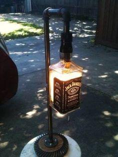 Jack Daniels light. #JD #Iknowmyrights