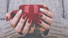 16 hacks for the perfect at-home mani pedi. These tips rock!