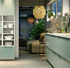 IKEA kitchen dream kitchen with 25 years guarantee