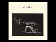 Joy Division - Closer (1980) Full Album