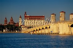 Explore the fort in America's oldest city, historic St. Augustine, Florida ~ CHECK