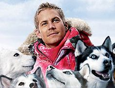 Disney's 8 Below; an incredibly underrated movie with an incredibly hot Paul Walker!