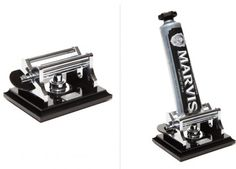 Toothpaste Squeezer for the Incredibly Rich & Lazy...$295