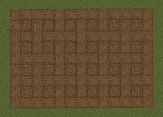 Minecraft Bauwerke Fun floor design : Minecraft The Perfect Ceramic Tile: A Guide Article Body: Any Minecraft Roof, Minecraft Building Guide, Minecraft Redstone, Minecraft Plans, Minecraft Construction, Minecraft Survival, Minecraft Tutorial, Minecraft Blueprints, Cool Minecraft Houses