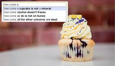 Musings on nature's cruelest misclassifications. | The 19 Dumbest Things That Google Is Forced ToSuggest