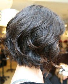 Стрижки на средние волосы: фото подборка