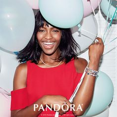 Find the perfect PANDORA gift for moments to celebrate!